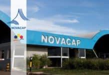 Concurso Novacap DF