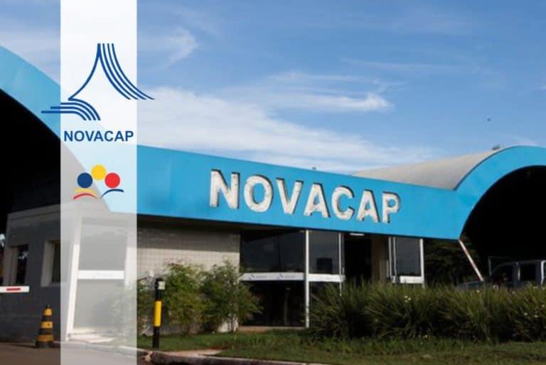 Concurso Novacap DF: Definida comissão organizadora interna. Edital Iminente