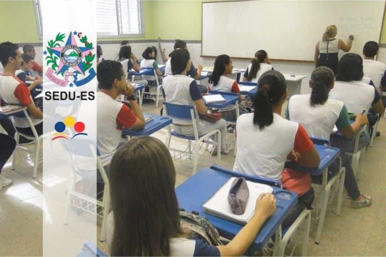 Concurso Professor ES 2017: Governo anuncia concurso para Educação com 1.025 vagas