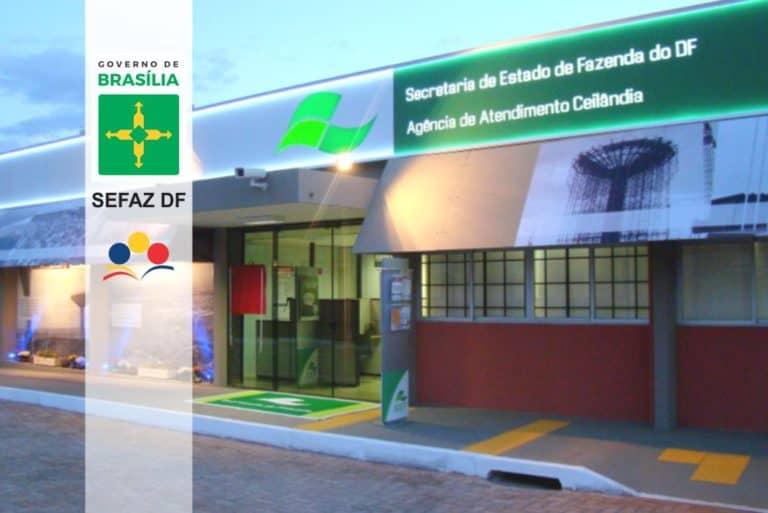 Concurso SEFAZ DF: Cespe/Cebraspe definida como organizadora