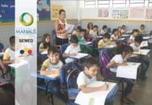 Concurso SEMED Manaus