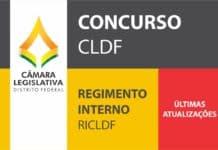 simulado CLDF Regimento Interno RICLDF atualizado 218x150 - CAPA