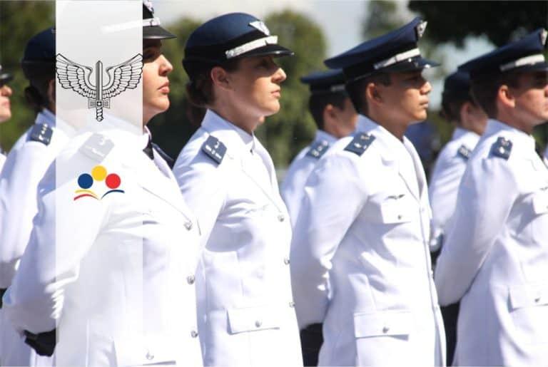 Concurso Aeronáutica: Inscrições encerradas para 183 vagas de nível médio para graduação de sargentos