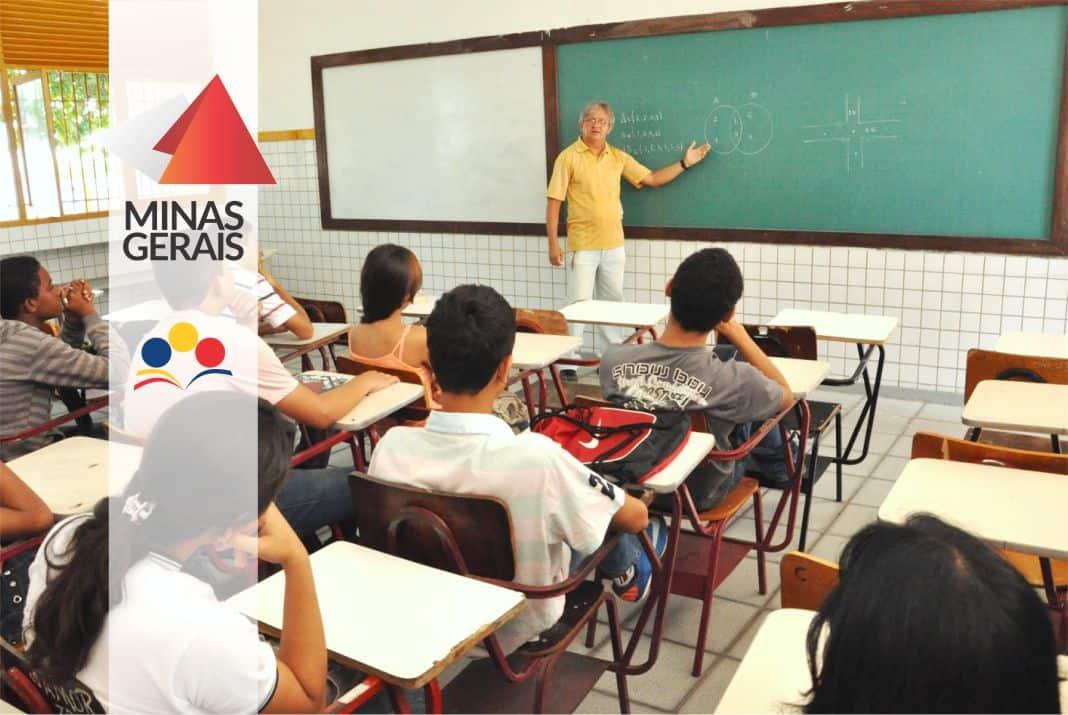 Concurso see mg edital para vagas para professor e for Concurso profesor