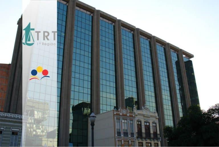 Concurso TRT RJ: Instituto AOCP contratado como organizador