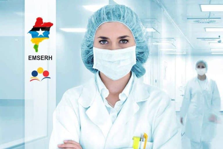 Concurso EMSERH: Resultado e classificação preliminar