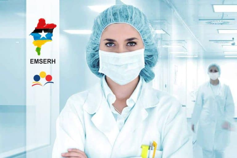 Concurso EMSERH: AOCP divulga resultado preliminar das provas objetivas