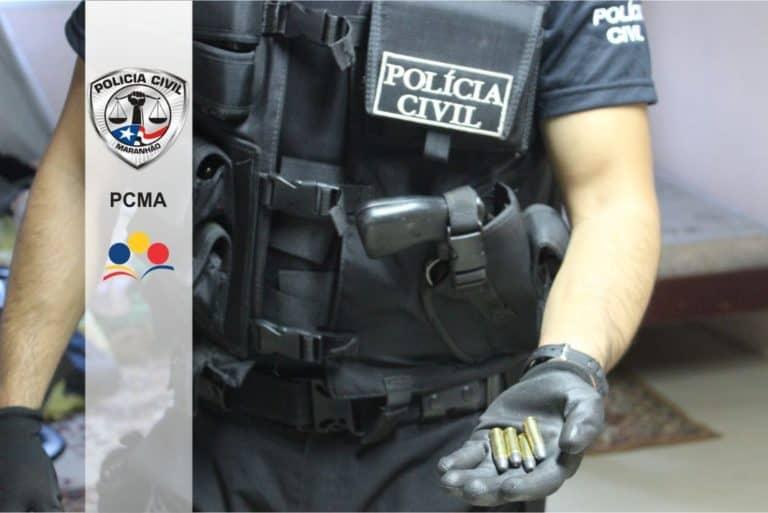 Concurso Polícia Civil MA (PCMA): Consulta de local e horário da prova prática de digitação