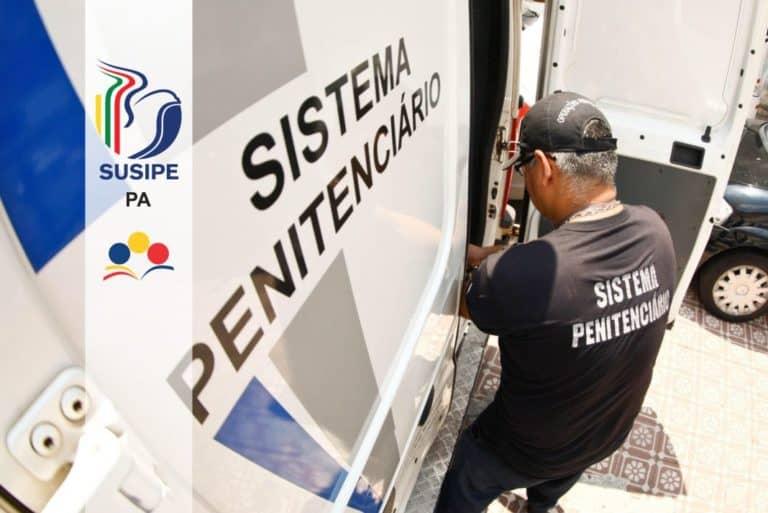 Concurso SUSIPE PA: AOCP divulga provas e gabaritos preliminares para Agente Prisional