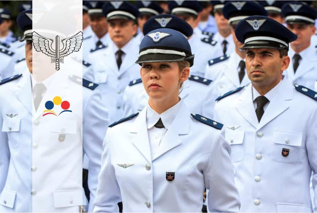 Seleção Aeronáutica Sargento