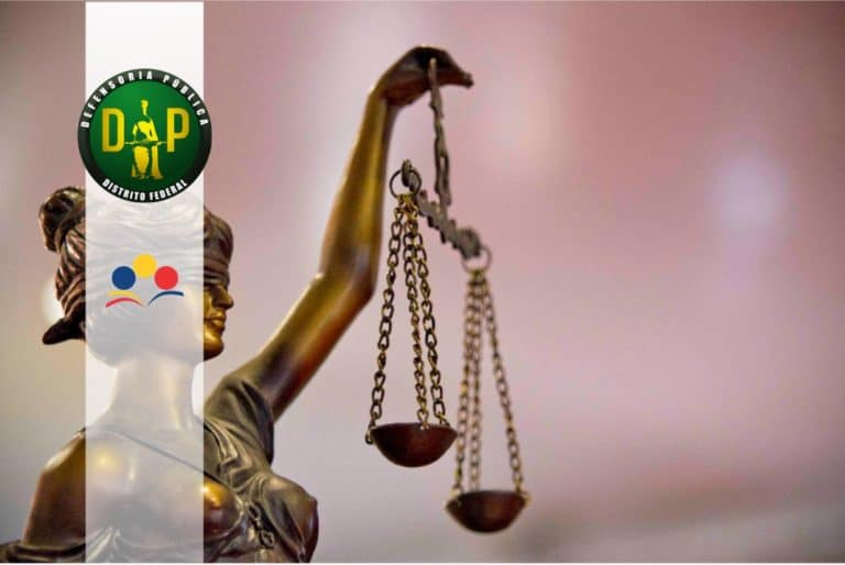 Concurso DPDF: Resultado final na avaliação de títulos e a convocação para a avaliação biopsicossocial