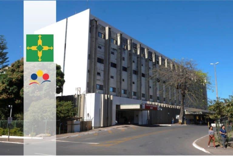 TRT anula seleção do Instituto Hospital de Base (IHBDF)