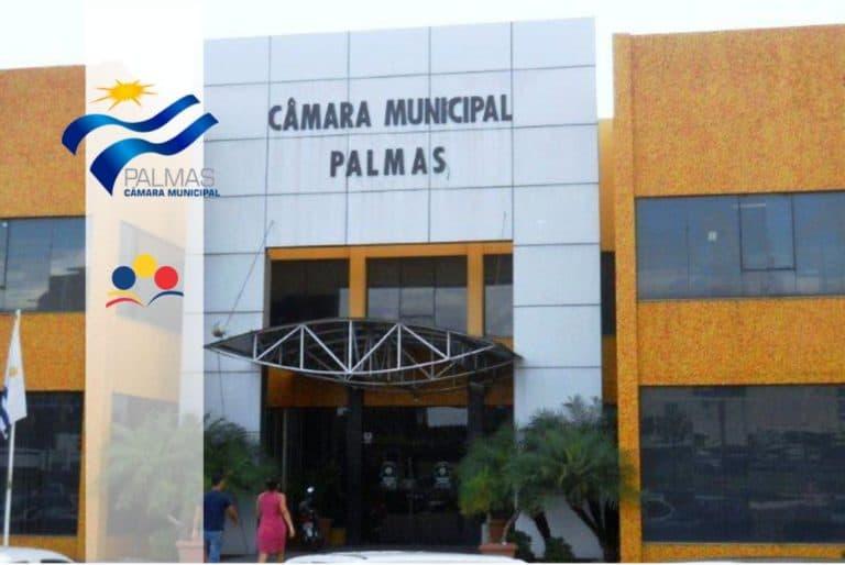 ConcursoCâmara de Palmas: Convocação Para Etapa 02 – Prova de Aptidão Física