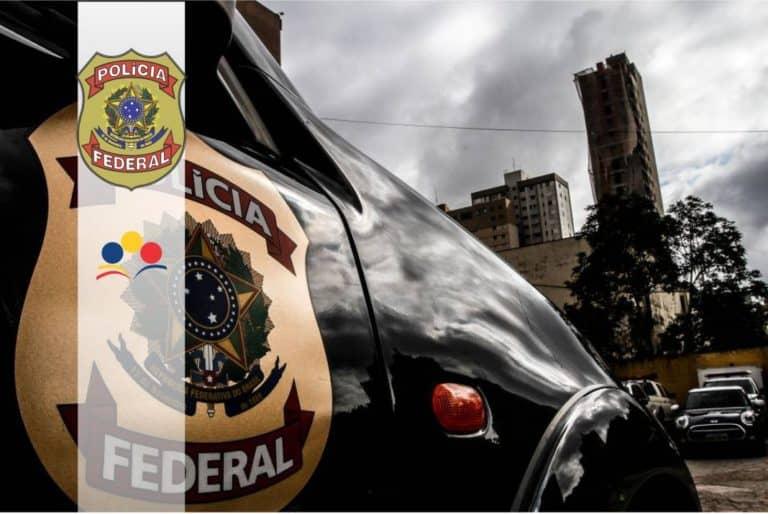 Concurso Polícia Federal 2018: Previsão de 600 vagas informa Fenapef