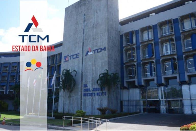 Concurso TCM BA: Cespe/Cebraspe divulga resultado final na prova objetiva e convocação para a prova discursiva