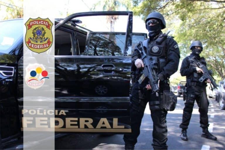 Concurso Polícia Federal 2018: Justiça nega pedido do MPF para retificar edital