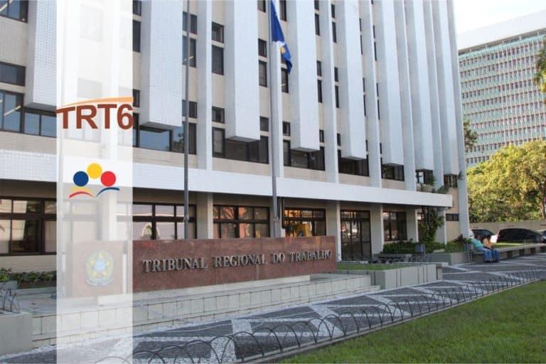 Concurso TRT PE (TRT 6): FCC convoca para as provas