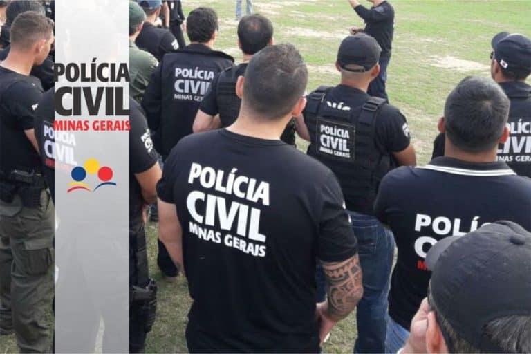 Concurso PC MG Delegado 2018: FUMARC divulga gabarito preliminar das provas