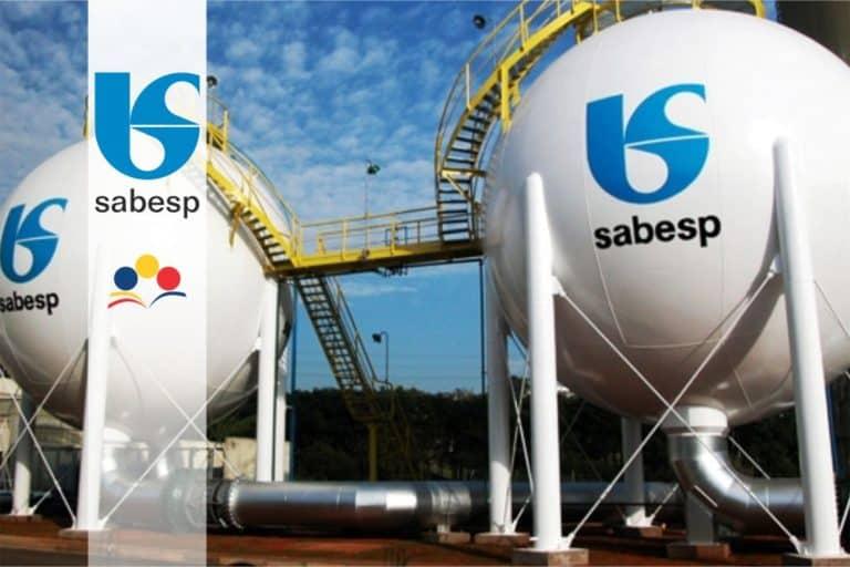 Concurso SABESP: FCC divulga resultado final