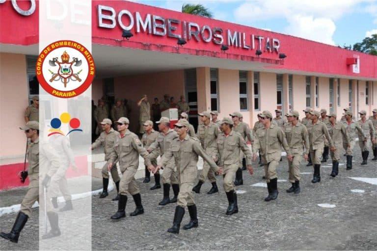 Concurso Bombeiro PB (CBM PB) 2018: Convocação de aprovados para segunda etapa (Exame Psicológico)