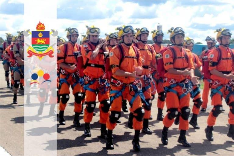 Concurso Bombeiros MS (CBM MS) 2018: Inscrições encerradas para Soldados e Oficiais! Até R$ 7.089,13!