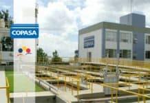 Concurso COPASA MG