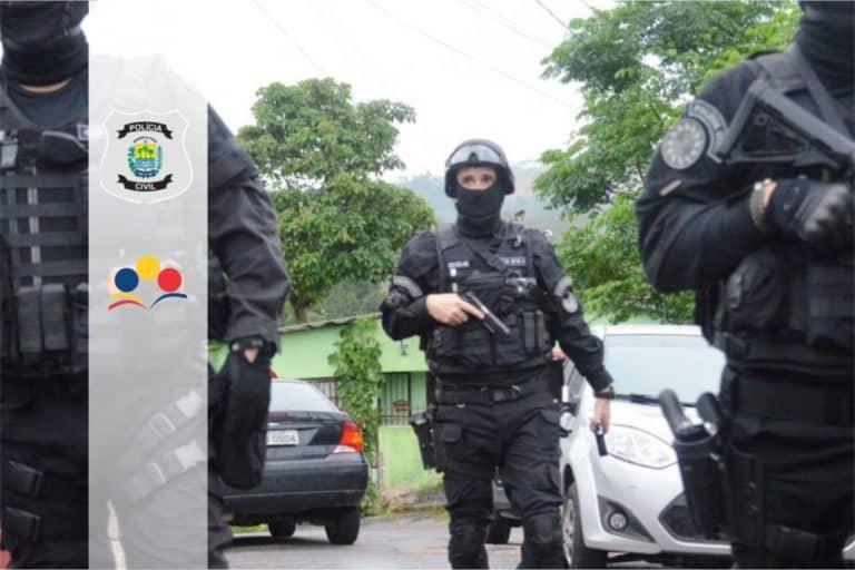 Concurso Polícia Civil Piauí (PC PI): Inscrições encerradas para Agente, Delegado e Perito! Até R$ 16.391,11