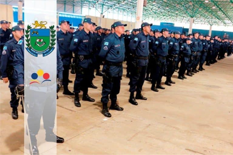 Concurso Polícia Militar PM MS 2018: Inscrições encerradas para 438 vagas! Até R$ 7.089,13!