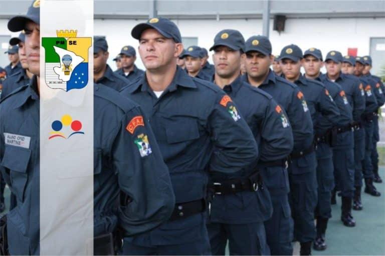 Concurso Polícia Militar Sergipe (PM SE) 2018: TAF suspenso para Soldado