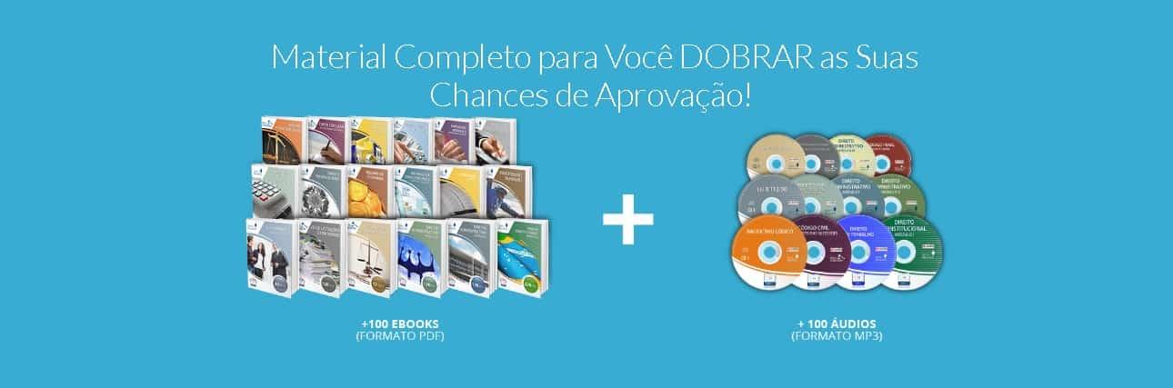 pacote concursos audiojus ebook - → Clube AudioJus para Concursos é Bom? Vale a Pena? [Saiba a VERDADE AQUI - 2019]