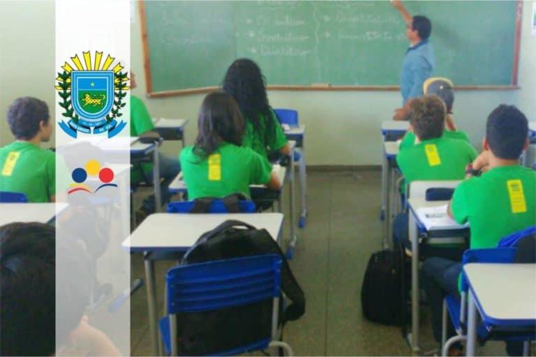 Concurso SED MS: Resultado Preliminar da prova objetiva para Professor