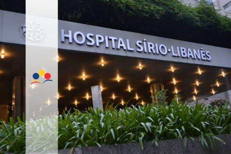 Hospital Sírio-Libanês abre mais de 500 vagas para nova unidade em Brasília