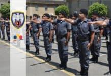 CONCURSO POLÍCIA MILITAR ES 2018