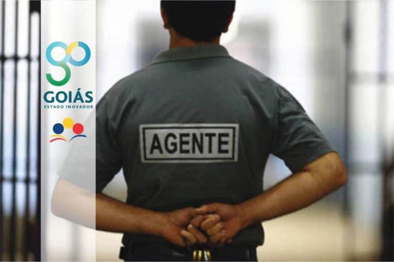 Processo Seletivo Vigilante Penitenciário Goiás 2018: Inscrições encerradas para 1.373 vagas até 13 de julho. Veja aqui
