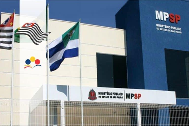 Concurso MP SP: Saiu o Edital para vagas de Auxiliar de Promotoria