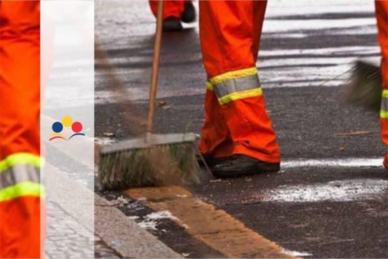 Concurso SLU DF 2018: Serviço de Limpeza Urbana do DF terá novo certame