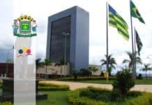 Concurso Câmara Goiânia 2018