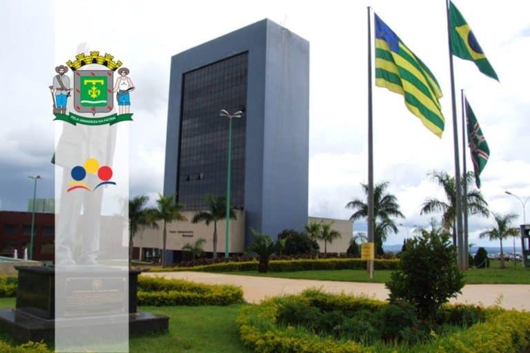 Concurso Câmara de Goiânia: Local de Realização das Provas