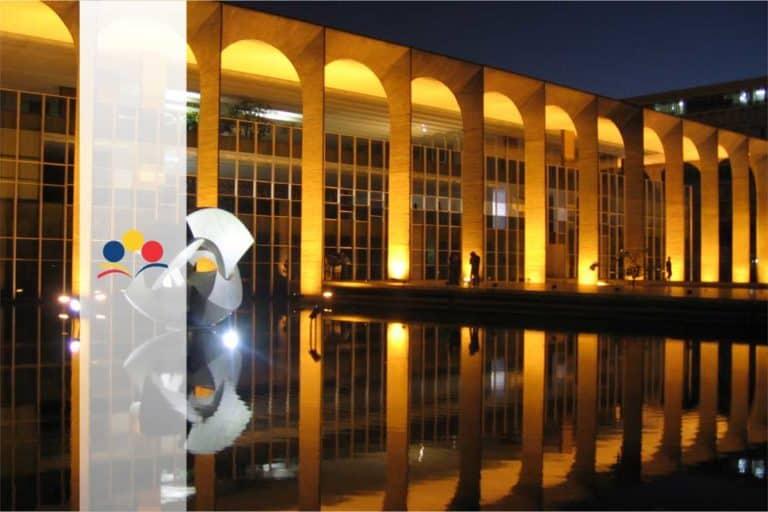 Concurso Diplomata 2019: IADES é a Organizadora!