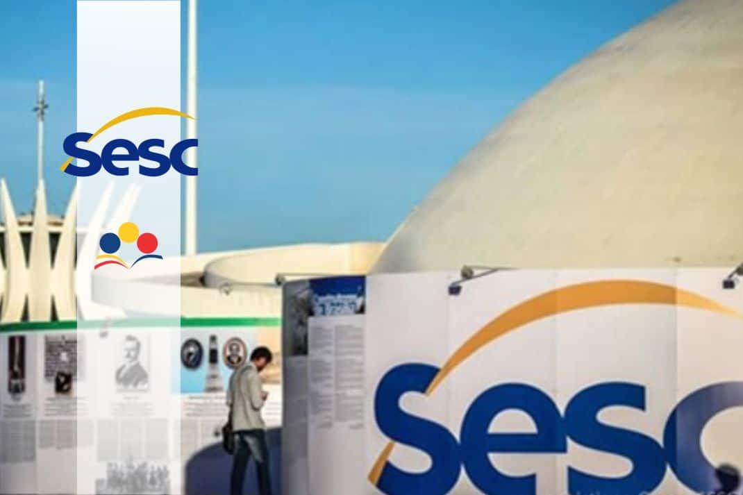 Processo Seletivo SESC: Gabarito Preliminar da Prova Objetiva