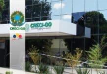 CONCURSO CRECI GO 2018