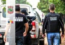 CONCURSO POLICIA CIVIL CE