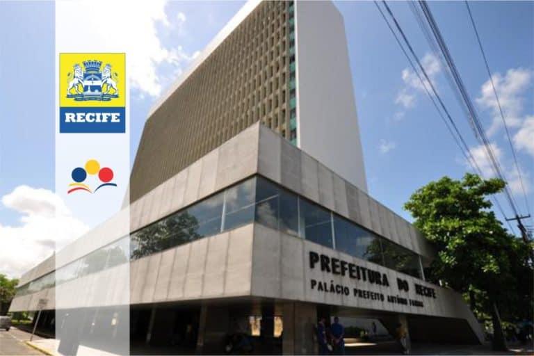 Concurso Prefeitura de Recife PE 2020: Suspenso!