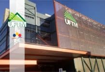 CONCURSO UFTM 2018