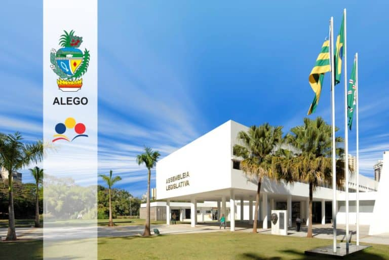 Concurso ALEGO: IADES divulga Provas e Gabarito Preliminar para Nível Superior