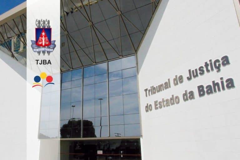 Concurso TJ BA: Banca organizadora definida! Edital em breve!