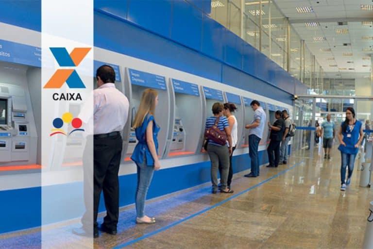 Caixa anuncia contratação de mil pessoas aprovadas em concurso em 2014