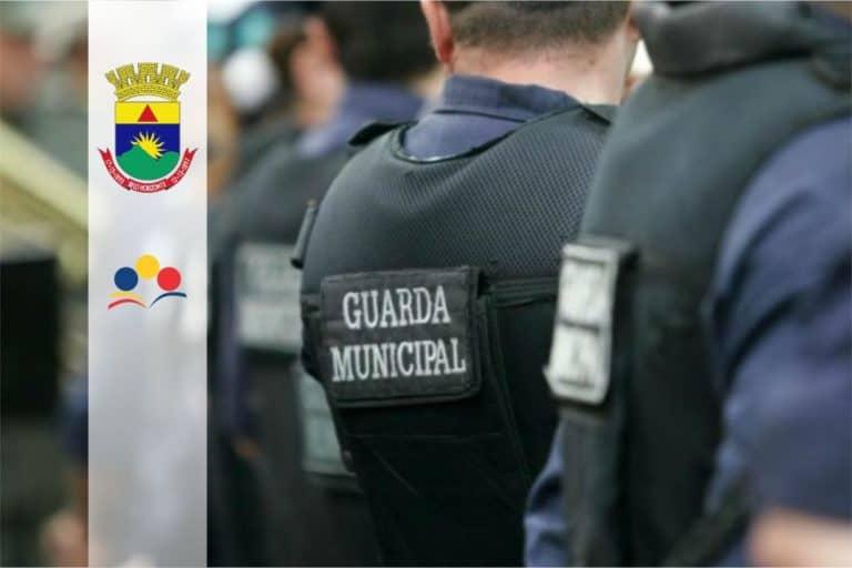 Concurso Guarda Municipal BH: Inscrições ABERTAS com 500 vagas! Até R$ 2.869,37!
