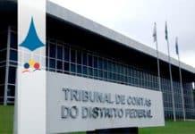 CONCURSO TCDF