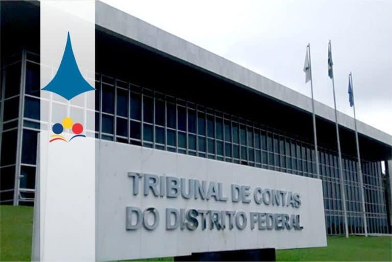 Concurso TCDF: Publicado o Extrato de Contrato com o Cebraspe